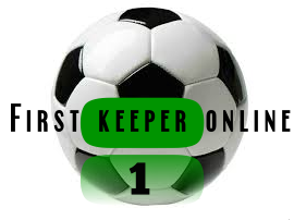 logo first keeper online